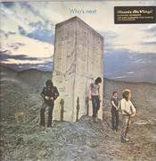 LP - The Who - Who's Next - 180 GRAM AUDIOPHILE Vinyl