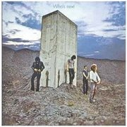 CD - The Who - Who's Next