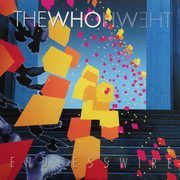 Double LP - The Who - Endless Wire - Still Sealed