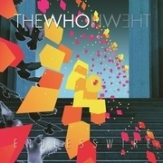 CD - The Who - Endless Wire