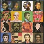 CD - The Who - Face Dances
