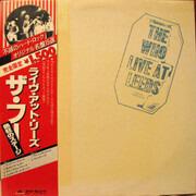 LP - The Who - Live At Leeds - NO OBI