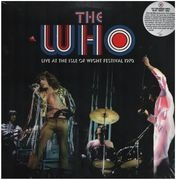 LP - The Who - Live At The Isle Of Wight - Still sealed