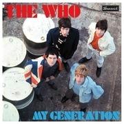 LP - The Who - My Generation - MONO