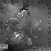 Double LP - The Who - Quadrophenia - STILL SEALED! 180 Gram