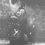 Double LP - The Who - Quadrophenia - 2011 Remasterd