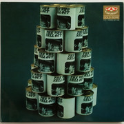 Double LP - The Who - Sell Out