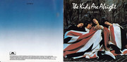 CD - The Who - The Kids Are Alright
