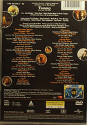 DVD - The Who - Tommy - Original Soundtrack Recording