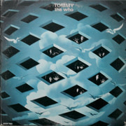 Double LP - The Who - Tommy - Gloversville Pressing
