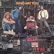 LP - The Who - Who Are You - Still sealed