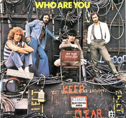 CD - The Who - Who Are You