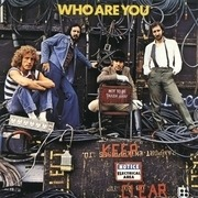 LP - The Who - Who Are You