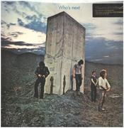 LP - The Who - Who's Next - 180 GRAM AUDIOPHILE Vinyl