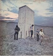LP - The Who - Who's Next - Orig 1st UK press