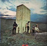 LP - The Who - Who's Next