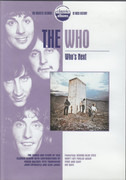 DVD - The Who - Who's Next