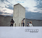 Double CD - The Who - Who's Next