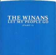 7inch Vinyl Single - The Winans - Let My People Go