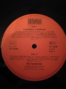Double LP - The Yardbirds - Legendary Yardbirds