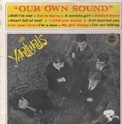 LP - The Yardbirds - Our Own Sound - Original 1st French, Pokora 5001