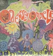 LP - The Zombies - Odessey & Oracle