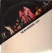 Double LP - The 5th Dimension - Live!!