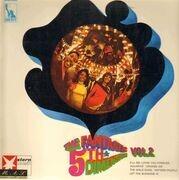 LP - The 5th Dimension - The Fantastic 5th Dimension Vol.2 - FOC