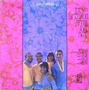 LP - The 5th Dimension, The Fifth Dimension - Stoned Soul Picnic
