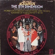 LP - The 5th Dimension - The Age Of Aquarius