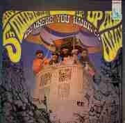 LP - The 5th Dimension, The Fifth Dimension - Up, Up And Away