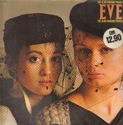 LP - The Alan Parsons Project - Eve