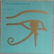 LP - The Alan Parsons Project - Eye In The Sky - Sonderauflage Sonochord