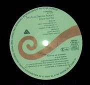 LP - The Alan Parsons Project - Eye In The Sky - Sonderauflage Sonochord