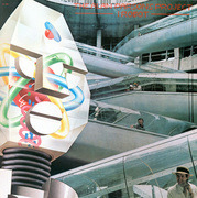 LP - The Alan Parsons Project - I Robot - Club Edition