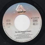7'' - The Alan Parsons Project - Lucifer