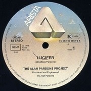 12'' - The Alan Parsons Project - Lucifer