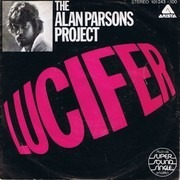 7'' - The Alan Parsons Project - Lucifer / I'd Rather Be A Man