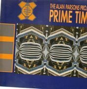 12'' - The Alan Parsons Project - Prime Time