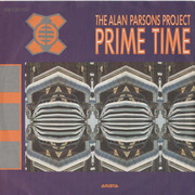 7'' - The Alan Parsons Project - Prime Time