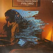 LP - The Alan Parsons Project - Pyramid - Club Edition
