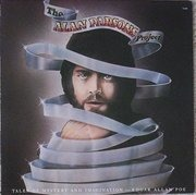 LP - The Alan Parsons Project - Tales Of Mystery And Imagination