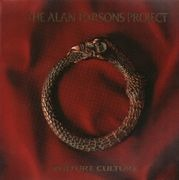 LP - The Alan Parsons Project - Vulture Culture