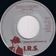 7'' - The Alarm - The Chant Has Just Begun
