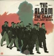 12'' - The Alarm - The Chant Has Just Begun