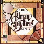 CD - The Allman Brothers Band - ENLIGHTENED ROGUES
