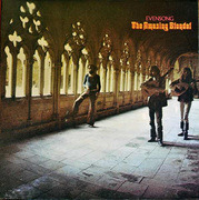 LP - The Amazing Blondel - Evensong - pink rim island