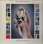 LP - The Art Of Noise - In Visible Silence