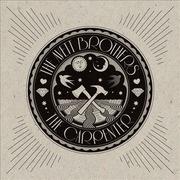 CD - The Avett Brothers - The Carpenter