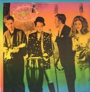 LP - The B-52's - Cosmic Thing